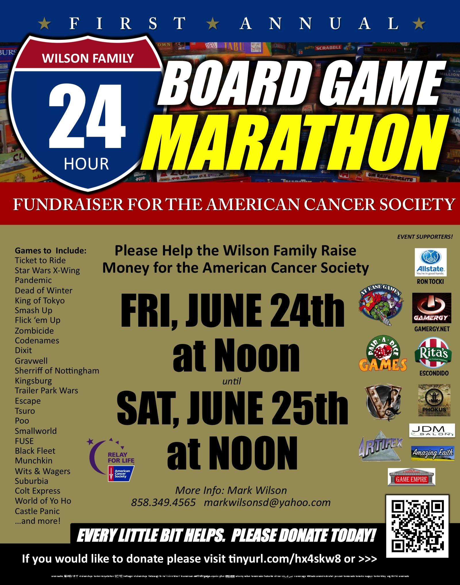 boardgamemarathon